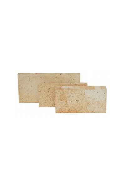 Ildfast sten 230 x 114 x 25 mm