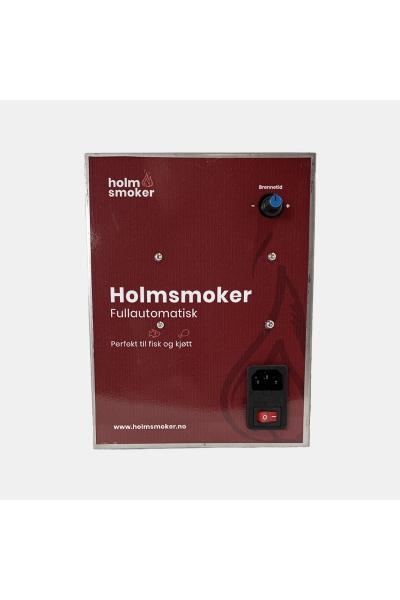 Holmsmoker version 1.1 Automatisk Røggenerator.