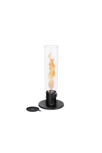 SPIN lanterne 120 sort