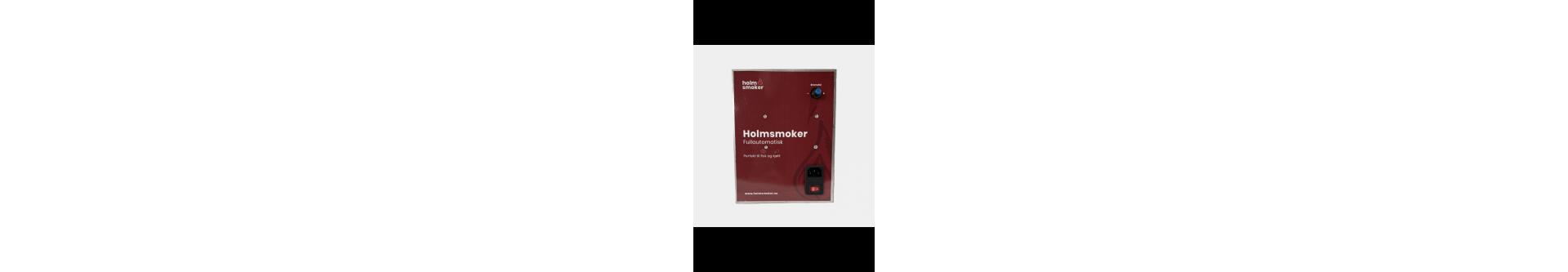HOLMSMOKER røgeovne